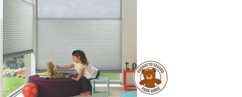 Seguro para niños y mascotas